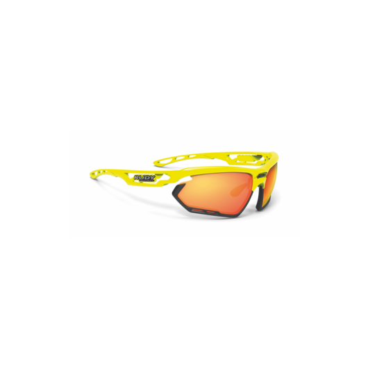 Rudy Project FOTONYK sportszemüveg citromsárga
