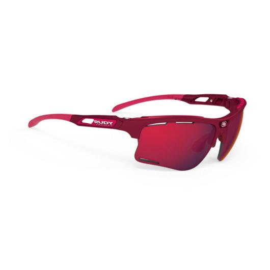 Rudy Project KEYBLADE spotszemüveg piros