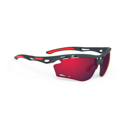 Rudy Project PROPULSE sportszemüveg piros