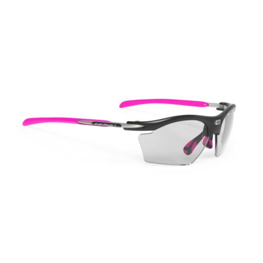 """Rudy Project RYDON """"SLIM"""" sportszemüveg fekete/rózsaszín"""