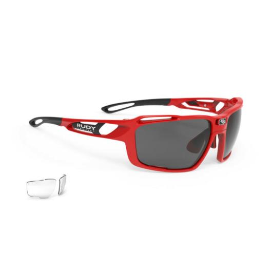 Rudy Project SINTRYX sportszemüveg piros