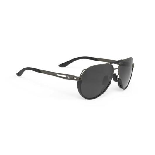 Rudy Project SKYTRAIL napszemüveg fekete