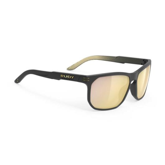 Rudy Project SOUNDRISE napszemüveg fekete/arany