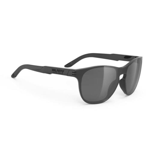Rudy Project SOUNDSHIELD napszemüveg fekete
