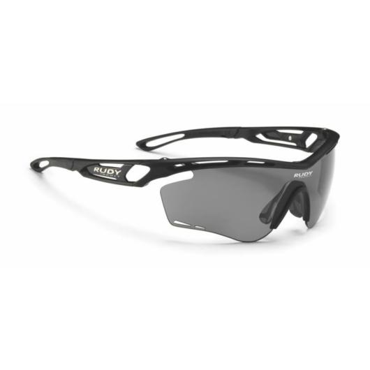 Rudy Project TRALYX sportszemüveg fekete