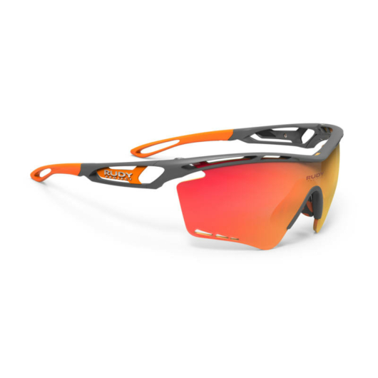"""Rudy Project TRALYX """"XL"""" sportszemüveg narancssárga"""
