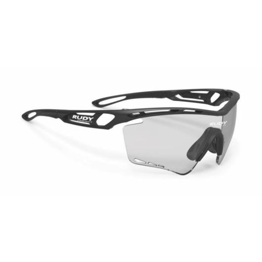 """Rudy Project TRALYX """"XL"""" sportszemüveg fekete"""