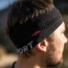 Kép 4/4 - Compressport Headband On/Off Flash - fényvisszaverő fejpánt