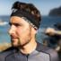Kép 3/4 - Compressport Headband On/Off Flash - fényvisszaverő fejpánt