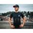 Kép 4/4 - Compressport Racing T-shirt férfi futópóló