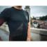Kép 3/4 - Compressport Racing T-shirt férfi futópóló