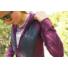 Kép 6/6 - Salomon Grid MID FZ W női futófelső