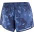 Kép 1/3 - Salomon Agile SHORT W női rövidnadrág