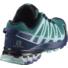 Kép 2/7 - Salomon XA PRO 3D v8 GTX W vízálló női terepfutó cipő