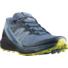 Kép 1/6 - Salomon Sense Ride 4 férfi terepfutó cipő