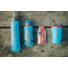 Kép 2/2 - Hydrapak Softflask kulacs, 150 ml - kék