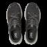 Kép 2/5 - ON Cloudstratus fekete/fehér férfi futócipő