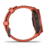 Kép 4/6 - Garmin Instinct Solar Flame Red