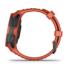 Kép 6/6 - Garmin Instinct Solar Flame Red