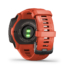 Kép 5/6 - Garmin Instinct Solar Flame Red